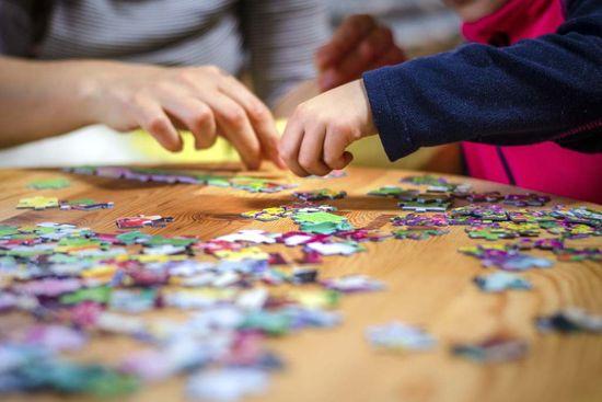 détente puzzle sophrologie