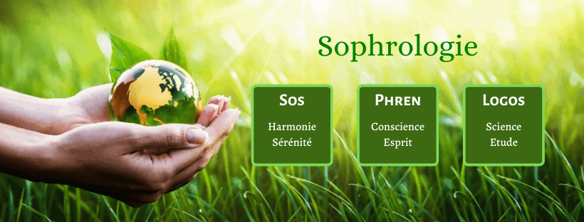 étymologie de la sophrologie